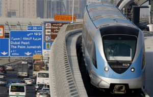 Dubai Department of Finance's $4bn sovereign bond, following negotiations by the RTA and the Dubai Rail Link Consortium. (AP)