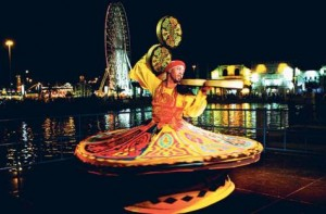 * Dubai Carnivals will hit the malls and streets in town with hundreds of performers on an all-out display.     * Image Credit: Gulf News Archives