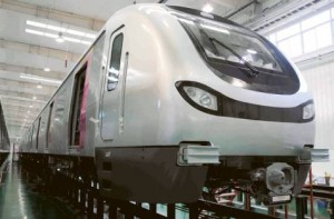 *  Image Credit: Supplied     * The air-conditioned coaches will be safe, visually appealing and have the best facilities and world class technology, offering Mumbaikars a new experience in train travel.