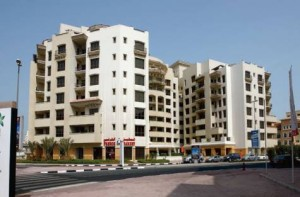 *  Image Credit: Kishore Kumar/ANM     * Al Razi Residence offers a wide selection of spacious, quality apartments.