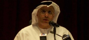 Mattar Al Tayer, Chairman of the Board and Executive Director of the Roads and Transport Authority (RTA)