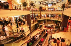 Image Credit:     Shop till you drop: Seven malls across the city expect unprecedented crowds during the shopping blitzkrieg and are leaving no stone unturned to make it a big success