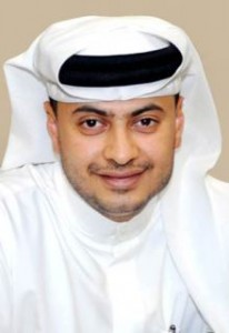 Ahmed Hasan Mahboob, Deputy Head of RTA's Customer Council and Director of Customers Service.