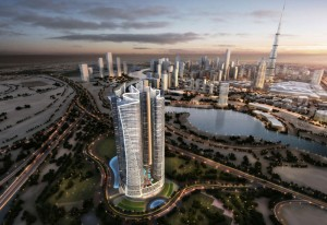 DAMAC-Towers-by-Paramount. Photo by CW