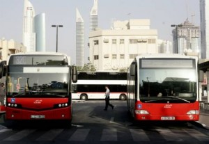 Image Credit: Karen Dias/Gulf News As the RTA's expansion plan gets under way, Nol is now implemented on all Dubai-Sharjah routes and work is now in progress to add more intercity routes to Abu Dhabi, Fujairah and Ajman.