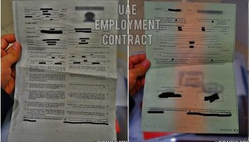 How to Resign from a Freezone Company   Dubai OFW