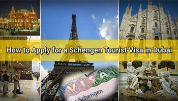 How to Apply for a Schengen Visa for Iceland in Dubai
