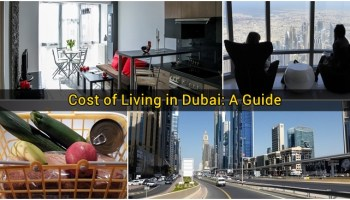 Cost Of Living In Dubai A Guide