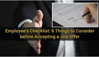 UAE Labour Law: Job Offer Now Legally Binding | Dubai OFW