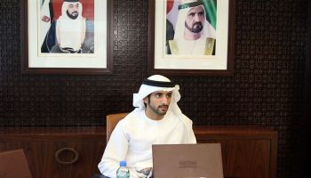 HH Sheikh Hamdan Approves Move to Pay Fees & Fines in
