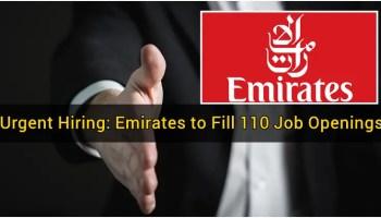 Job Opportunity: Emirates Hiring New Cabin Crew Members | Dubai OFW