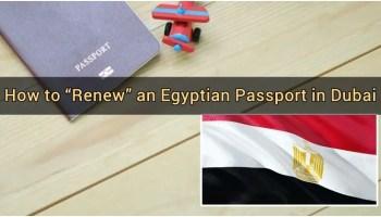 How to Renew a Pakistani Passport in Dubai | Dubai OFW