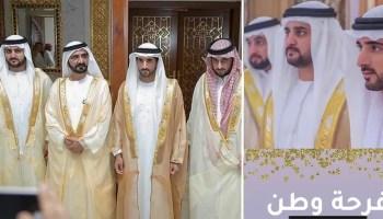 HH Sheikh Hamdan Shares Photos and Videos of US Trip | Dubai OFW