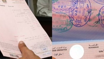 Visa Processing Online to take Only 10 Minutes   Dubai OFW