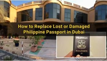 How to Apply for an NBI Clearance in Dubai   Dubai OFW
