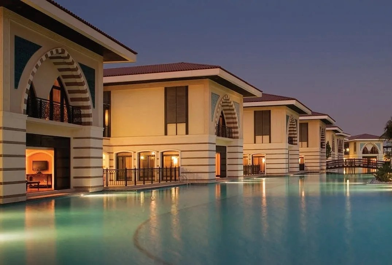 Jumeirah Zabeel Saray Dream Home