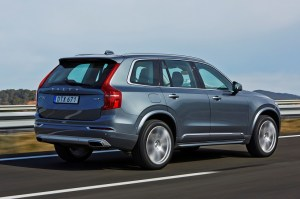 XC90-Volvo-in-motion