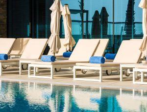 Novotel, al Barsha, Dubai szállás