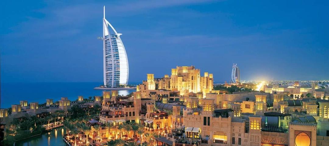 Al-Quasr-Dubai-presztizs-tengerpartjan