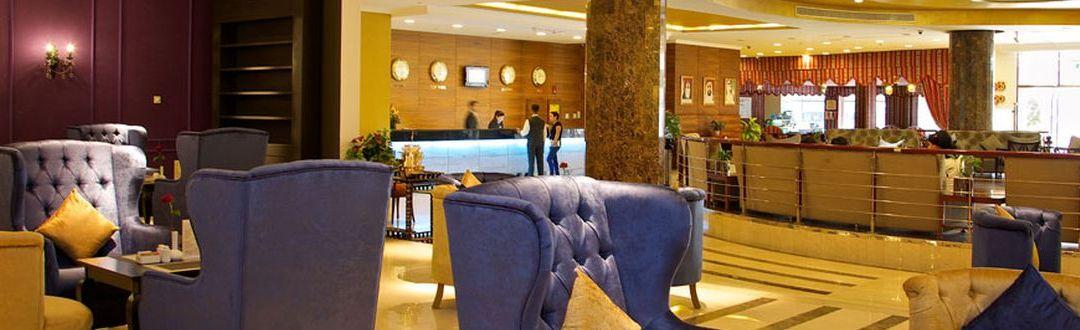 Casselss al Barsha Hotel****
