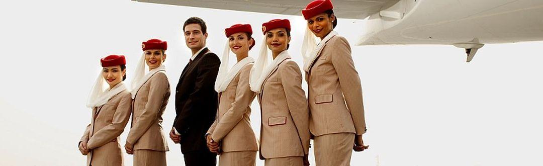 """Az Emirates az egyik kategória győztese a """"Repülés Oscar""""-ján"""