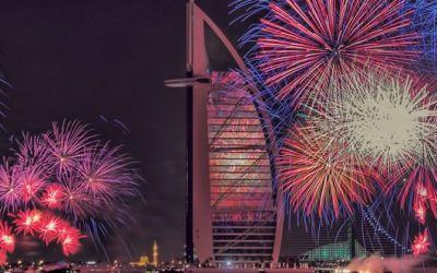 Szilveszteri programajánló Dubai