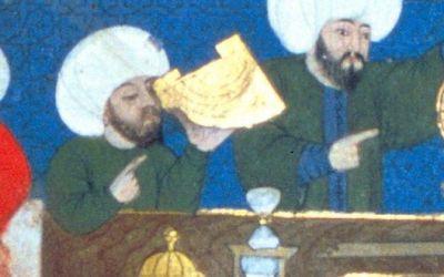 Híres arab tudósok