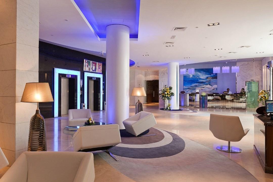 Marina Byblos Hotel 4