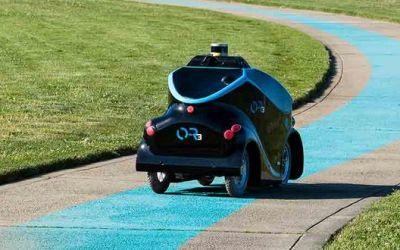 Robotzsaruval újítanak Dubaiban