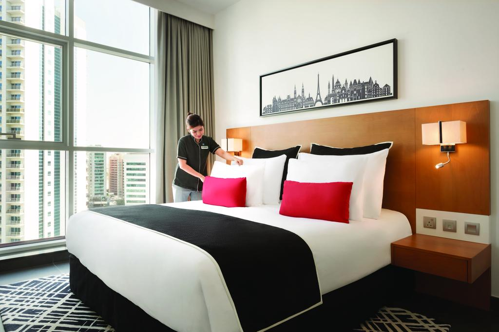 Tryp by Wyndham, Dubai
