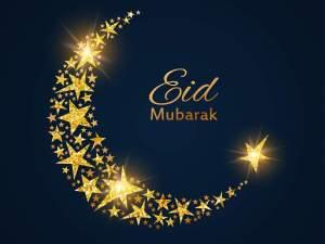 Eid mubarak - Jókívánság arabul!