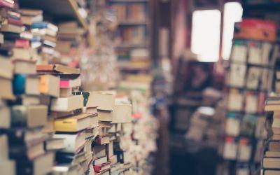 Becsületkasszás könyvesbolt nyílt Dubaiban