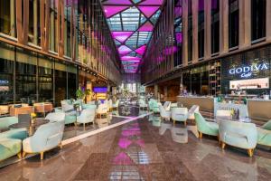 Rixos Premium JBR Dubai Lobby