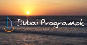 Dubaiprogramok.com: Dubai, ahogy te szeretnéd!