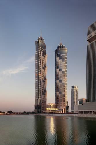 JV Marriott Marquis Dubai