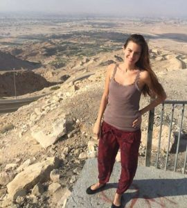 Varga Évi idegenvezető Dubaiprogramok