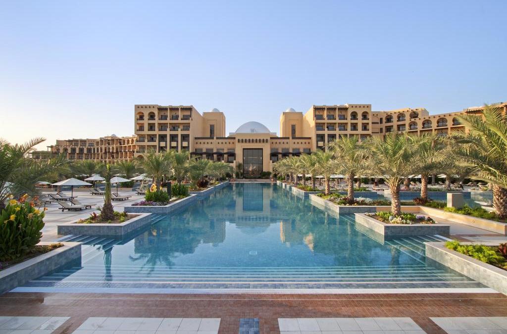 Hilton Ras al Khaimah Beach Resort*****