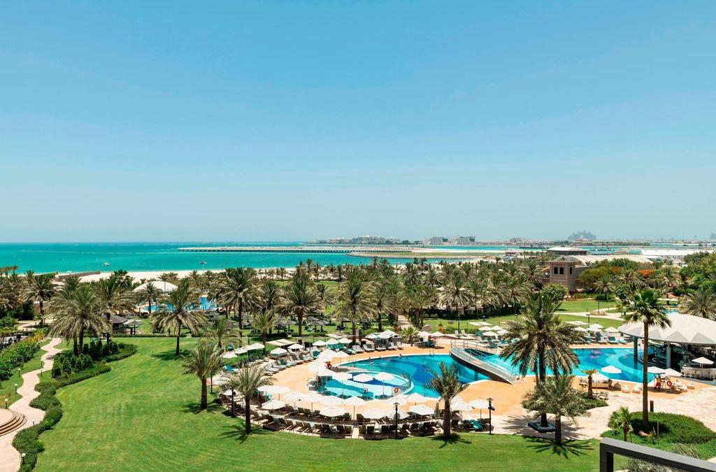 Le Royal Meridien Beach Resort & Spa*****