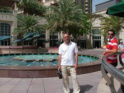 A Dubaiprogramok csapata