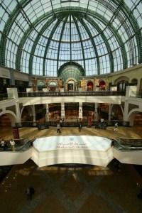 Emirates Mall (bevásárlóközpont) Dubai