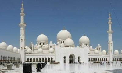 Cultura e tradizioni: UAE etiquette