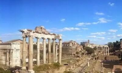 Visitare Roma da turisti Vip