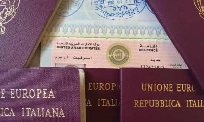 Burocrazia più semplice per il Residence Visa