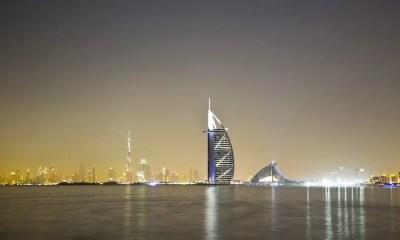Dubai: tutta la verità, nient'altro che la verità