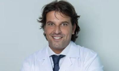 Sergio Mazzei parla della sanità negli Uae