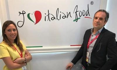 """Alessandro Schiatti a Gulfood: """"i prodotti tipici italiani sono innovazione"""""""