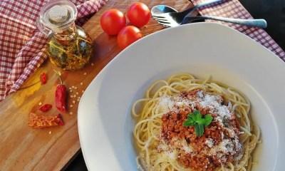 Luigi Italian Food: piatti italiani a domicilio