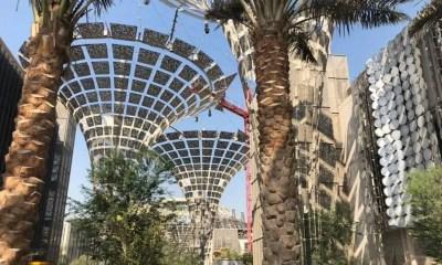 Expo 2020 Dubai: il settore costruzioni guiderà la crescita dei prossimi anni