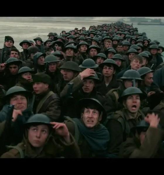 Passione Cinema: grandi registi per grandi guerre