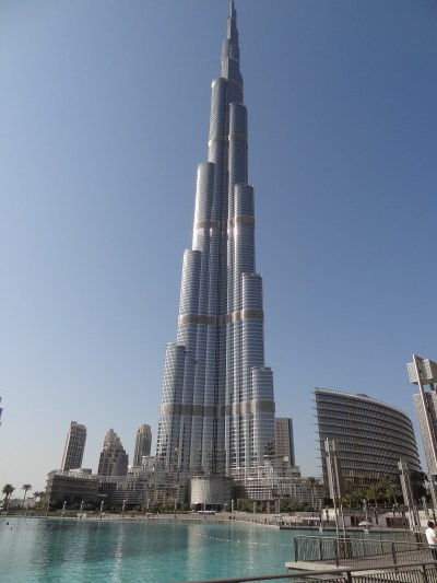 Dubai Tour Company | Corporate Travels, Leisure Tours ...